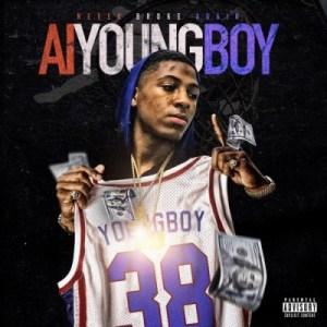 Instrumental: NBA YoungBoy - Untouchable
